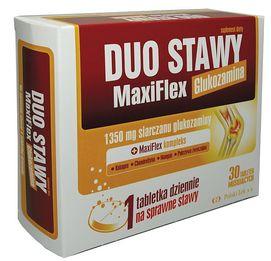 Duo Stawy MaxiFlexGlukozamina