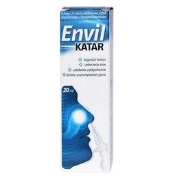 Envil Katar