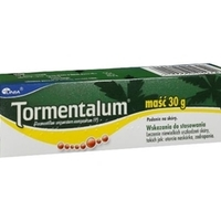 Tormentalum