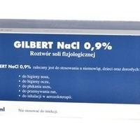 Gilbert NaCl 0.9%