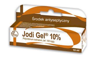 Jodi Gel 10%