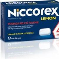 Niko-Lek (Niccorex) Lemon
