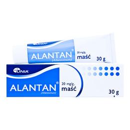 Alantan Maść