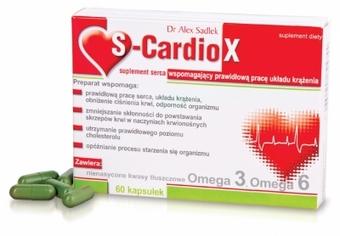 S-CardioX