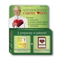Asparaginian Cardio Duo
