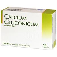 Calcium Gluconicum