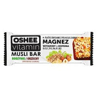 OSHEE Vitamin Musli Bar