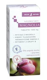 Magnolia Tabletki