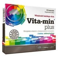 Olimp Vita-Min Plus Luteina I Zielona Herbata