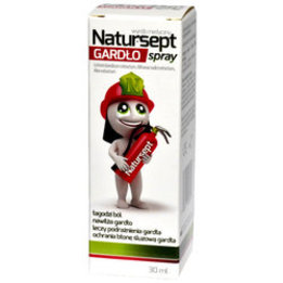 Natur-Sept gardło spray