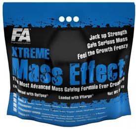 Fa Xtreme Mass Effect