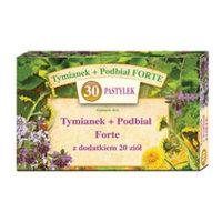 Tymianek+Podbiał Forte