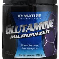 Dymatize Glutamine Micronized