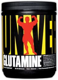 Universal Glutamine Powder
