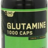 Optimum Glutamine