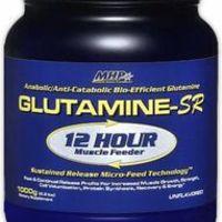 Mhp Glutamine Sr