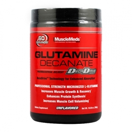 Musclemeds Glutamine Decanate