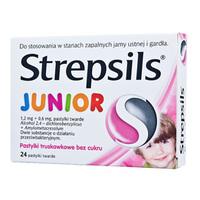 Strepsils Junior