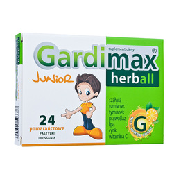 Gardimax Herball Junior