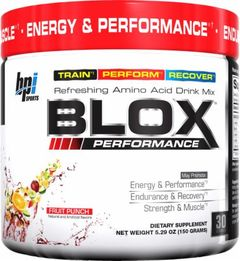 Bpi Blox Performance