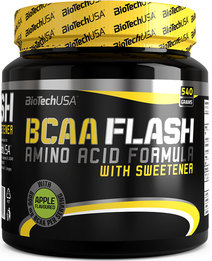 Biotech Bcaa Flash