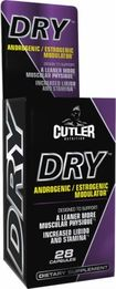Jay Cutler Dry