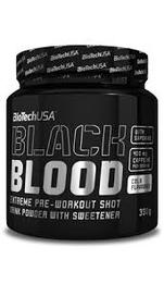 Biotech Black Blood