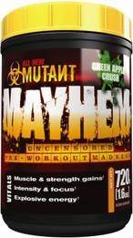 Pvl Mutant Mayhem