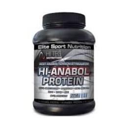 Hi Tec Hi Anabol Protein