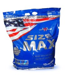 Mex Size Max