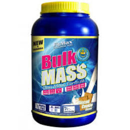 Fitmax Bulk Mass