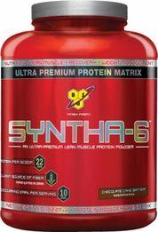 BSN Syntha 6