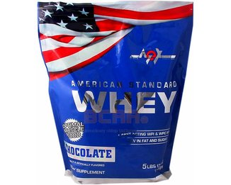 Mex American Standard Whey o smaku czekoladowym