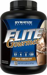 Dymatize Elite Gourmet