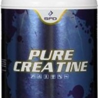 Sfd Pure Creatine
