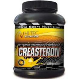 Hi Tec Creasteron