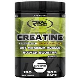 Real Pharm Creatine