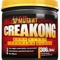 PVL Mutant Creakong