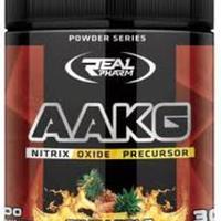 Real Pharm AAKG