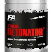 FA Xtreme Detonator