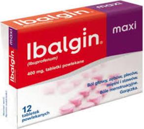 Ibalgin Maxi