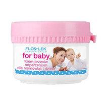 Floslek For Baby krem przeciw odparzeniom