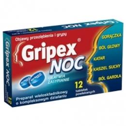 Gripex Noc