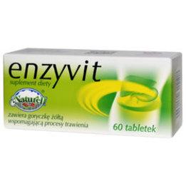 Enzyvit