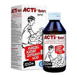 Actitrin