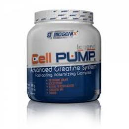 Biogenix Cell Pump Legend