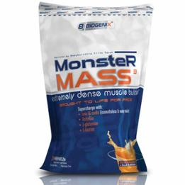 Biogenix Monster Mass