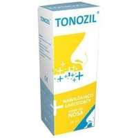 Tonozil spray do nosa