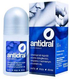 Antidral
