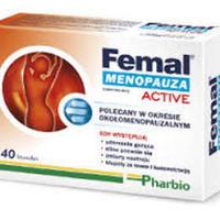 Femal Active Menopauza